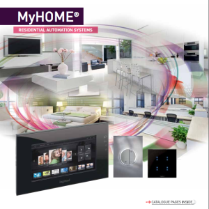 MyHOME Automation